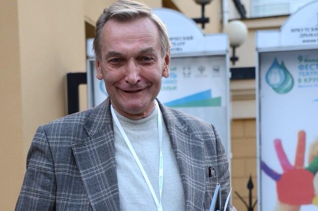 Владимир Талашко.