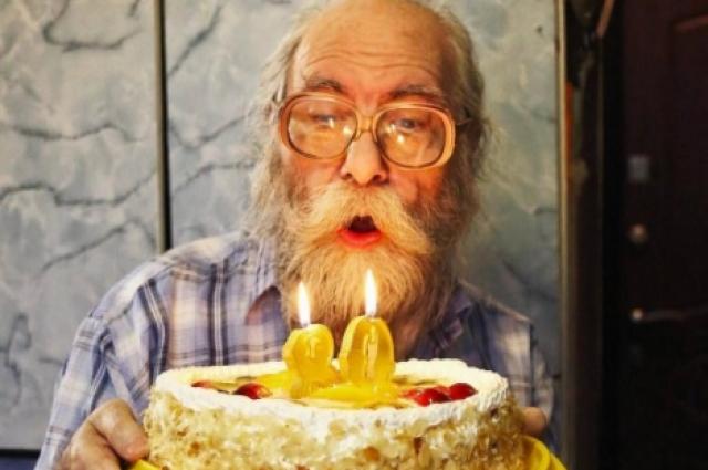 Злотин узнал о страшном диагнозе вскоре после своего 80-летия.