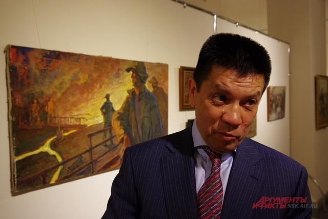 Игорь Борисович и его семья собирали уникальную коллекцию много лет.