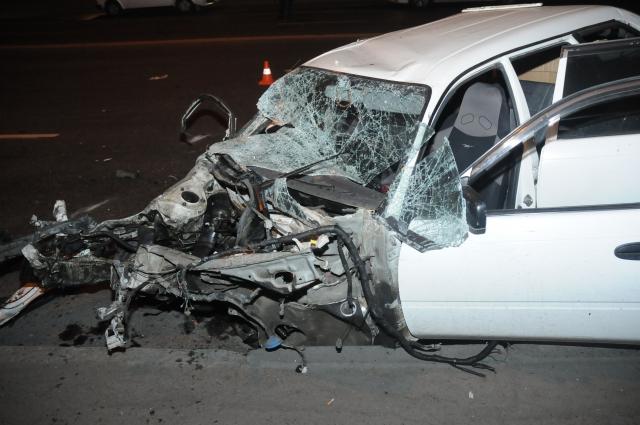 Пьяные водители подвергают опасности не только свою жизнь, но и жизни всех участников дорожного движения.