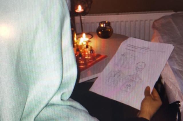 Юлдуз интересовалась, в том числе, и традиционной исламской медициной.