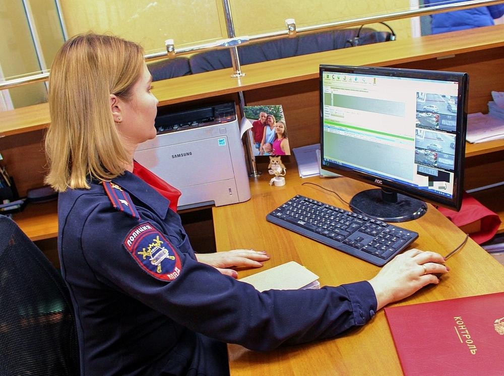 Фиксация нарушения происходит автоматически, но решение по каждому случаю принимает инспектор.