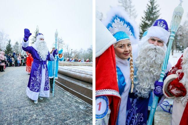Когда перестаешь верить в Деда Мороза, Новый год теряет смысл.