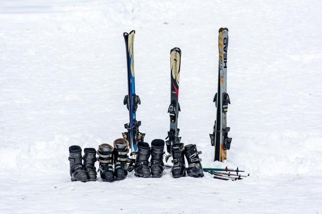 Чтобы правильно выбрать лыжи, необходимо определиться, для каких целей вы их приобретаете.