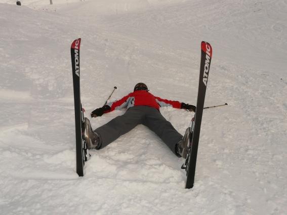 На что стоит обратить внимание при покупке лыж в магазине?