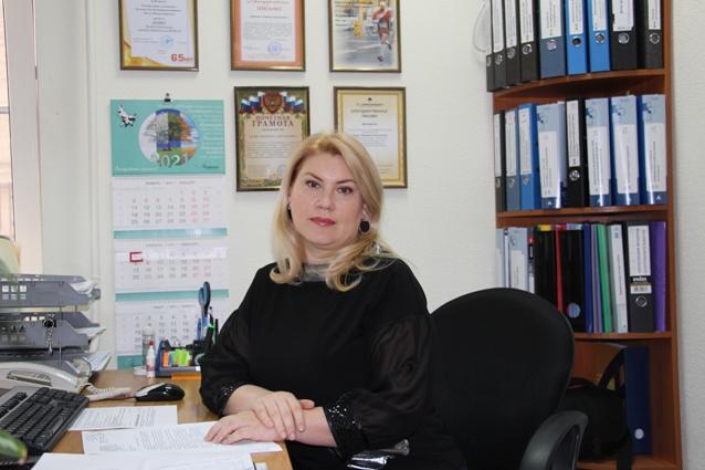 Анна Семененко стала наставником три года назад.