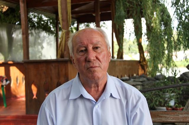 Юрий Мамонтов - в мире науки личность известная.