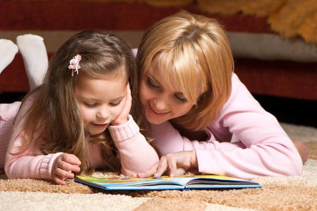Родители обязательно должны подавать пример детям.