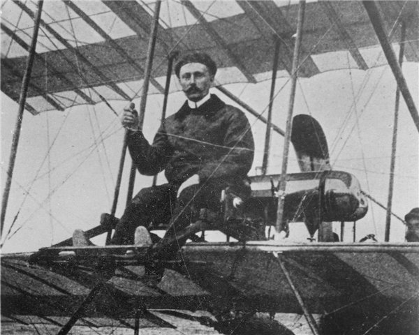 До катастрофы Мациевич не совершил ни одной катастрофы.