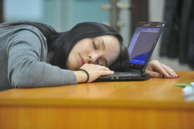 Для достижения долголетия человеку нужен хороший сон.