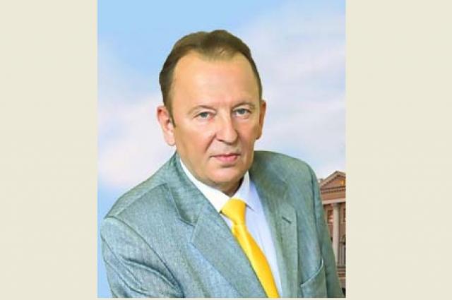 Вячеслав Нотяг попался на взятке в апреле прошедшего года.