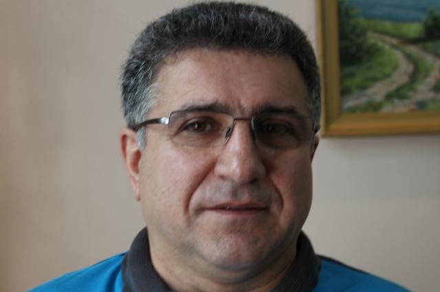 Мовсес Баргесян