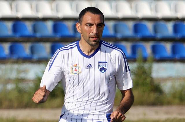 Антон Хазов.