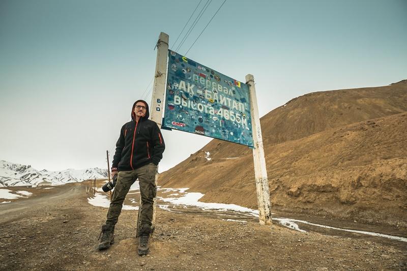 02.Урочище Бозжира, Казахстан, апрель 2019