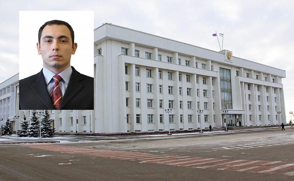 Альберт Яримов