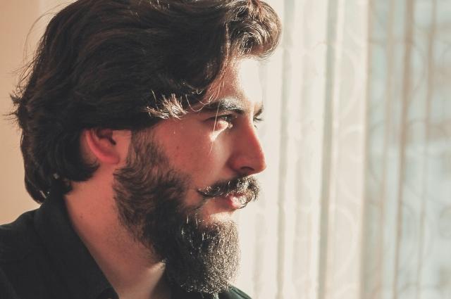 Отрастить красивую бороду помогут обычные масла.