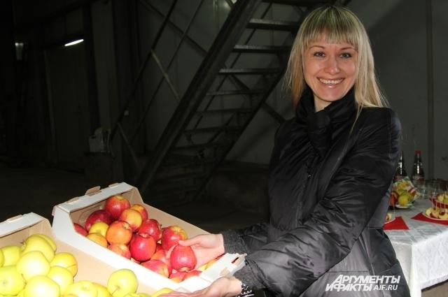 В 2018 году хозяйства Ростовской области могут не досчитаться урожая персика, черешни и яблок.