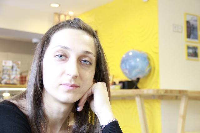Татьяна Гуринчик
