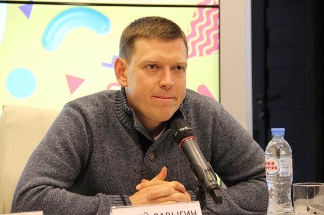 Сергей Ладыгин обожает смотреть комедии и сниматься в них.