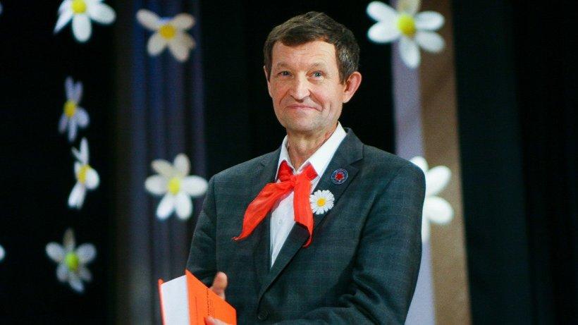 Владимир Дурнев