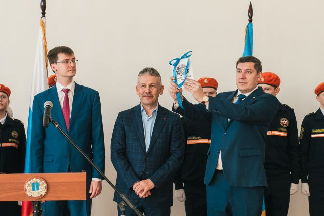 лицей Губернаторский
