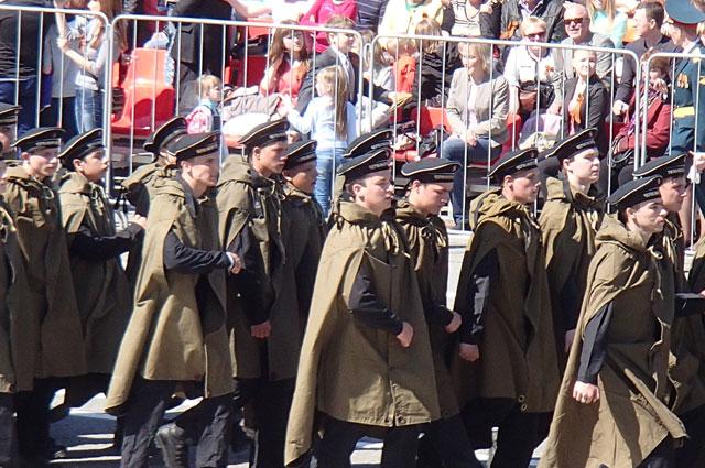 Каждый самарец сможет принять участие в параде «Бессмертного полка».