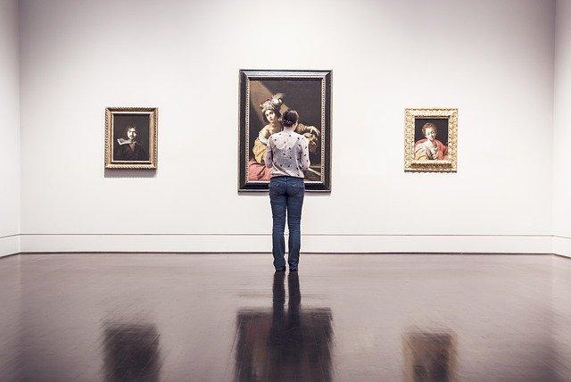 Билеты на посещение музеев будут продавать онлайн.