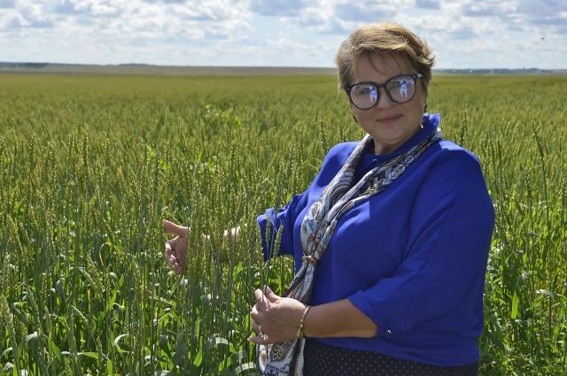 Валентина Вавилова