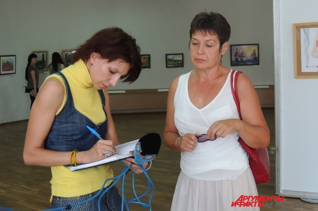 Врач Ольга Дудкина (справа): Общество не всегда готово принять больных, прошедших реабилитацию