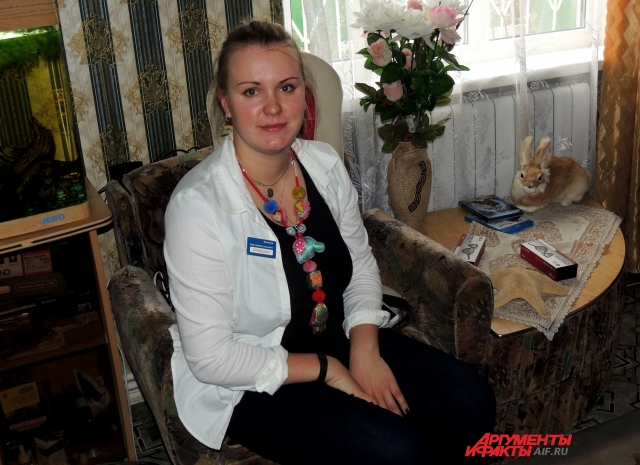 Юлия Зимова рассказывает о том, как Лидия воевала за детей