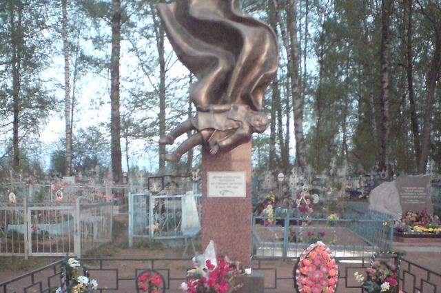 В советские годы об этой трагедии предпочитали не вспоминать.