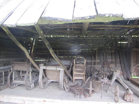 Ибресинский этнографический музей