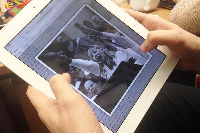 Ряд интернет-изданий распространили фотографию, на которой изображена девушка, похожая на Екатерину Ющенко