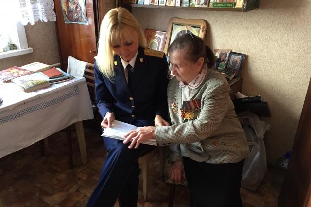 После войны Анна Сергеевна преподавала в школе русский язык и литературу. Писала стихи о войне и Родине, написала воспоминания о войне, о своём партизанском отряде.