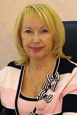 Татьяна Булатова
