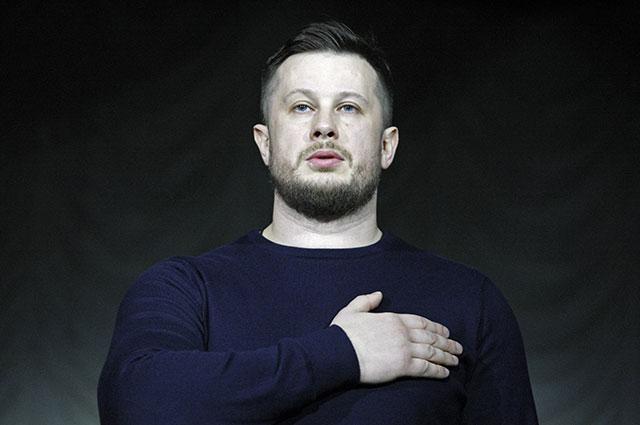 Андрей Билецкий.