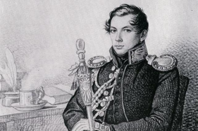 Пётр Коновницын.
