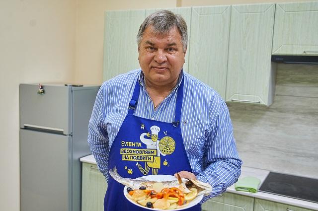 Андрей Филатов, директор группы компаний «Ресторанный партнер»