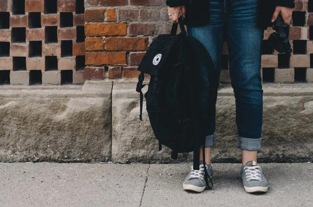 Универсальный рюкзак станет незаменимой вещью как в повседневной жизни, так и в поездках.