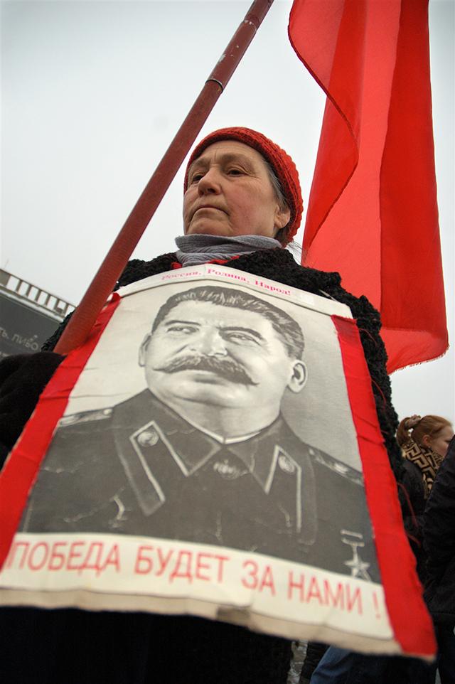 Большие потери СССР в Великой Отечественной войне - это свиде тельство безграмотности руководства