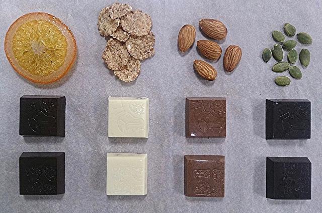 В сонове сладостей - натуральные компоненты.
