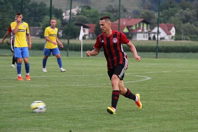 Удастся ли Александру Рязанцеву перезапустить карьеру в пермском клубе?