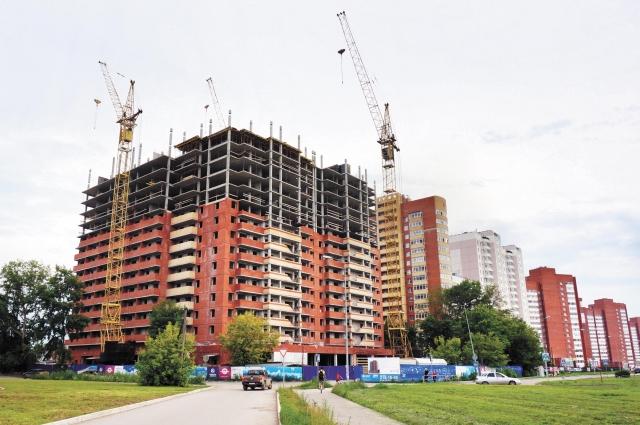 Квартиры в новостройке - это чаще всего участие в долевом строительстве. со всеми вытекающими из этого рисками.