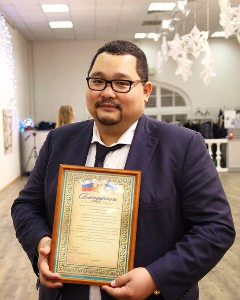 Дмитрий Ким оказывал содействие в создании рабочих мест для трудоспособных инвалидов.