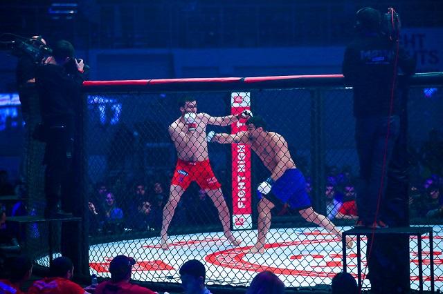 Fight Nights Пенза
