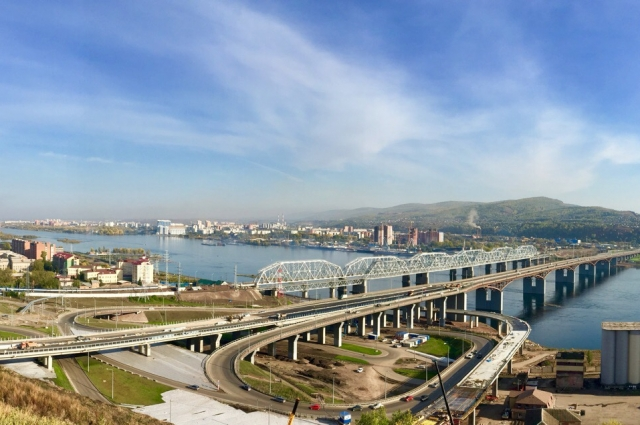 Николаевский мост стал самым долгожданным, дорогим и долгозапускаемым проектом.