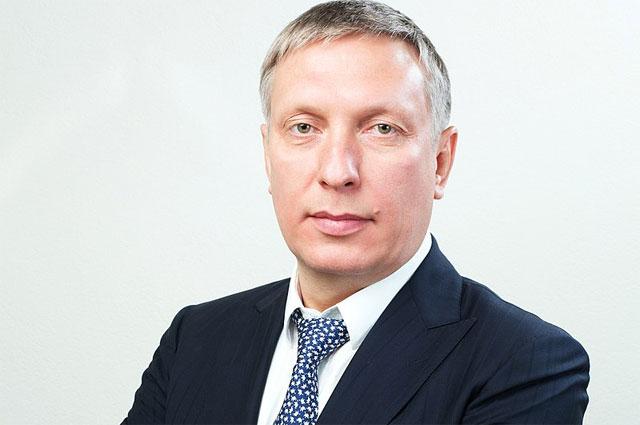 Ратмир Тимашев.