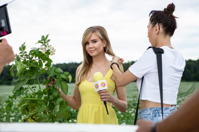 Картофель для Lay's растет на фермах в 11 регионах России и хорош везде.