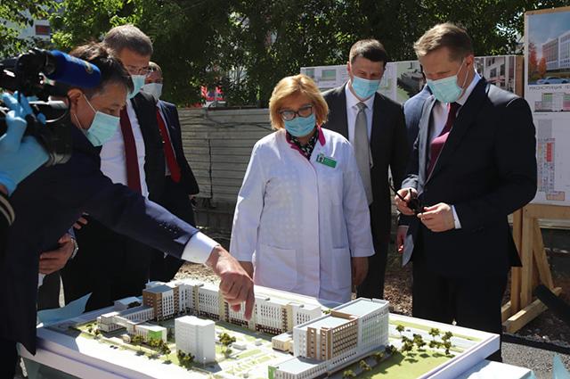 Рееспубликанский кардиологический центр