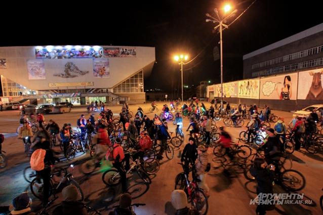 Велосветлячки-2015